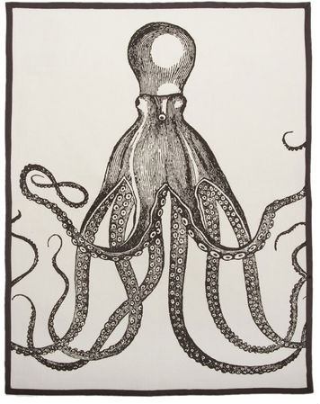 Octopus-Tea-Towels