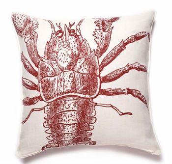 lobster-pillow