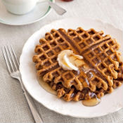pumpkin-ginger-waffles-country-living