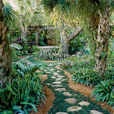 3 Ways to Make your Backyard a Tropical Oasis | Cottage ...