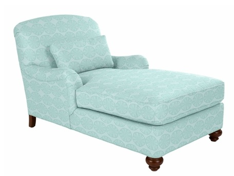 Making the perfect bed cottage bungalow for Audrey bella chaise