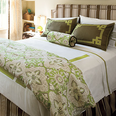 Bedding Layering For Cool Weather Cottage Bungalow