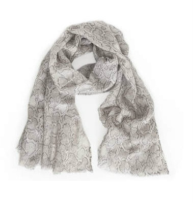 charmed scarf