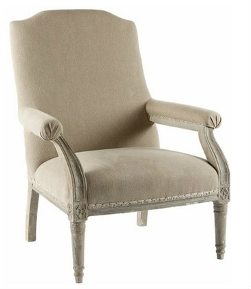 Cottage & Bungalow Willem Salon Chair
