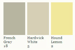 french gray palette