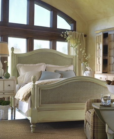 Classic Cottage Bed