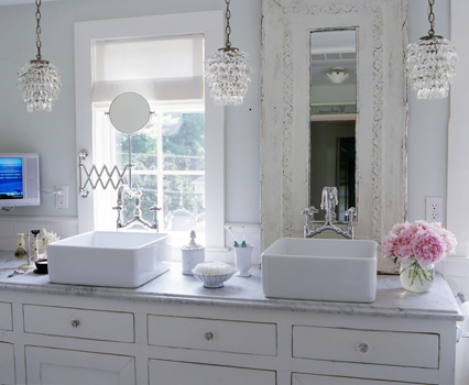 Bathroom Pendants