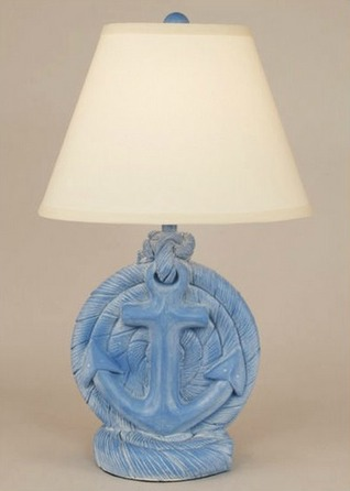 nautical table lamps