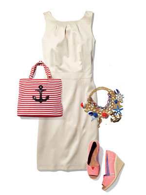anchor fashion accessories