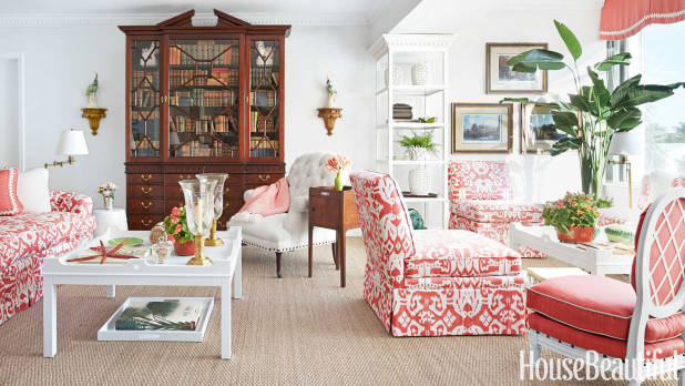 Home Tour: Palm Beach Apartment