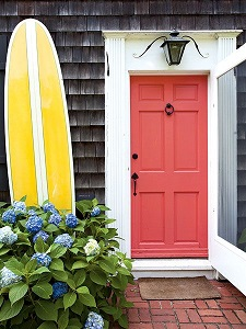 Summer 101: Preparing and Outfitting a Beach House