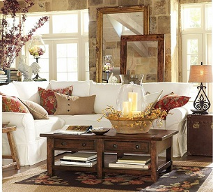 Five Ways to Bring Autumnal Style into Your Home