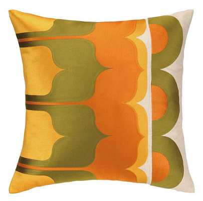 cottage and bungalow delano pillow